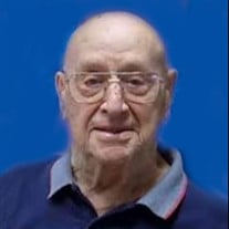 "William E. ""Bill"" Dieckman"