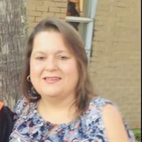 Mrs. Dena Johnston Stabler