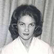 Loise Joyner of Jackson, TN