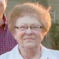 Carol Danforth Yergler