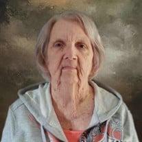 Thelma Ruth Hammons