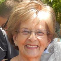 Eileen Rosen