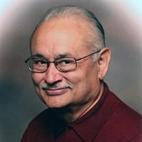 Dennis Lloyd Lindshield