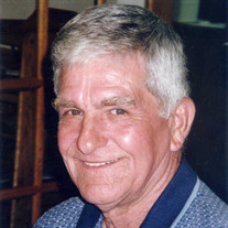 Clarence N. Jeanneret