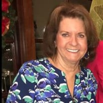Nancy Campbell Robertson