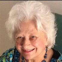 Margaret Whitaker