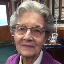 Joan R. Chilvers