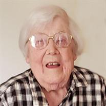 Elizabeth Louise Flanders (Gromley)