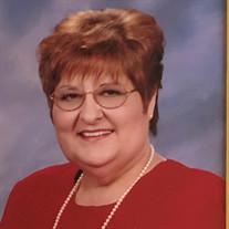 Mrs. Margie S. Turley