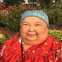 Vicki Lynn Wilkerson