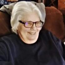 Kim Karol Ann Mansfield