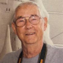 Mr. Cecil H. Miller