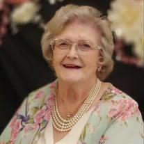Gwendolyn Helen Shaw Bristow