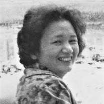Shun Hwa C. Liu