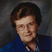 Betty J. Huddle