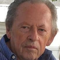 E. John Fryman Jr.