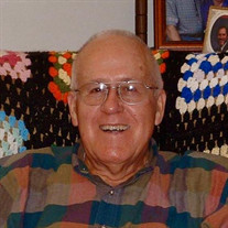 Carl McDaniel, Jr.