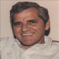 Johnny Elkanah Vess