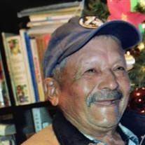 Emeterio Meza Rodriguez