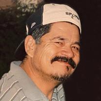 Juan Manuel Ruiz Sr.