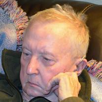 """Glenn R. """"Skip"""" Campbell"""