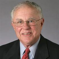 C. Thomas Cates