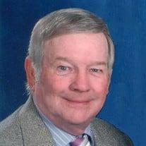 Clyde A. Johnson