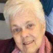 Joan Kay Johnson
