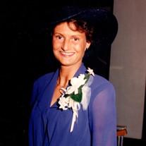 Linda Rosemarie Bohn Bruck