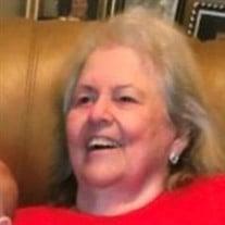 """Mrs. Margaret """"Janie"""" Hinton Sawyer"""
