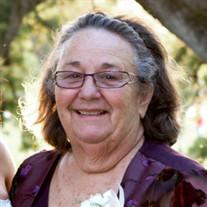 Rosalie M. Woods