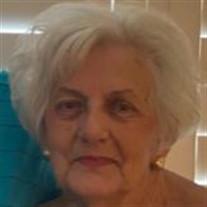 Wilma Faye Bryan