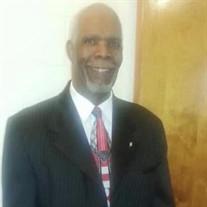 Ronald N. Williams Sr.