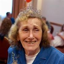 Betty Mitchel Healy