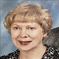 Freda Mae McCarty