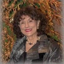 Ann Gondrella Chance