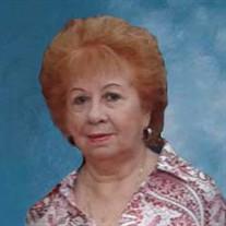 Martha Lucia Baltodano