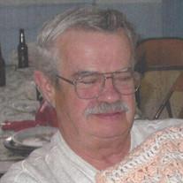 """Robert """"Bob"""" Eggleston Sr."""