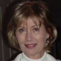 Gloria LaRae Hamilton