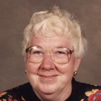 Peggy Ann Stewart
