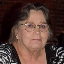 Peggy Louise Gandera