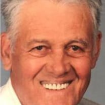 Mr. Randolph Joseph Frazier