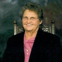 Patsy Ruth Reeves