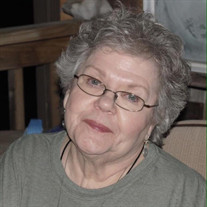 Patricia S. Wicker