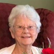 Mrs. Betty Jane Hermann