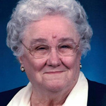 Betty Jean Roberts