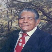 Primo Hernandez, Sr.