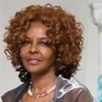 Ms. Gwendolyn Marie Franklin