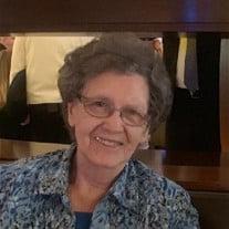Vera M. (Dinkins) Schrantz