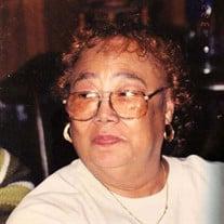 Mrs Bobbie Jean Green